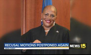 Motions To Recuse Judge Lori Landry Postponed Again