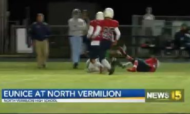 Eunice defeats North Vermilion