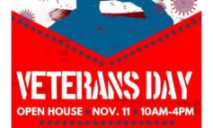 Louisiana Military Museum Hosts Veterans Day Open House