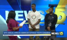 African-American Catholic Youth Congress