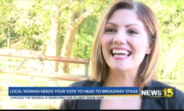 The Name On Everybody's Lips Is Gonna Be, Kate Gulotta: Local Woman Needs Help Becoming Chicago The Musical's Next Roxie Hart On Broadway
