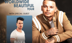 "Kane Brown's ""The Worldwide Beautiful Tour"" is Coming to the Cajundome"