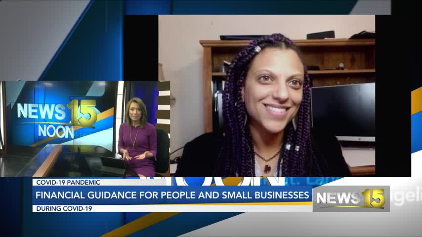 Local Cpa Offering Guidance For Small Businesses And