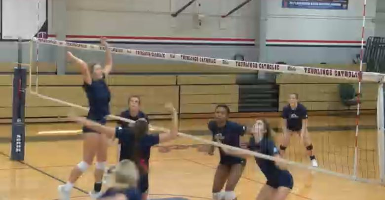 LHSAA Director Discusses Volleyball Precautions