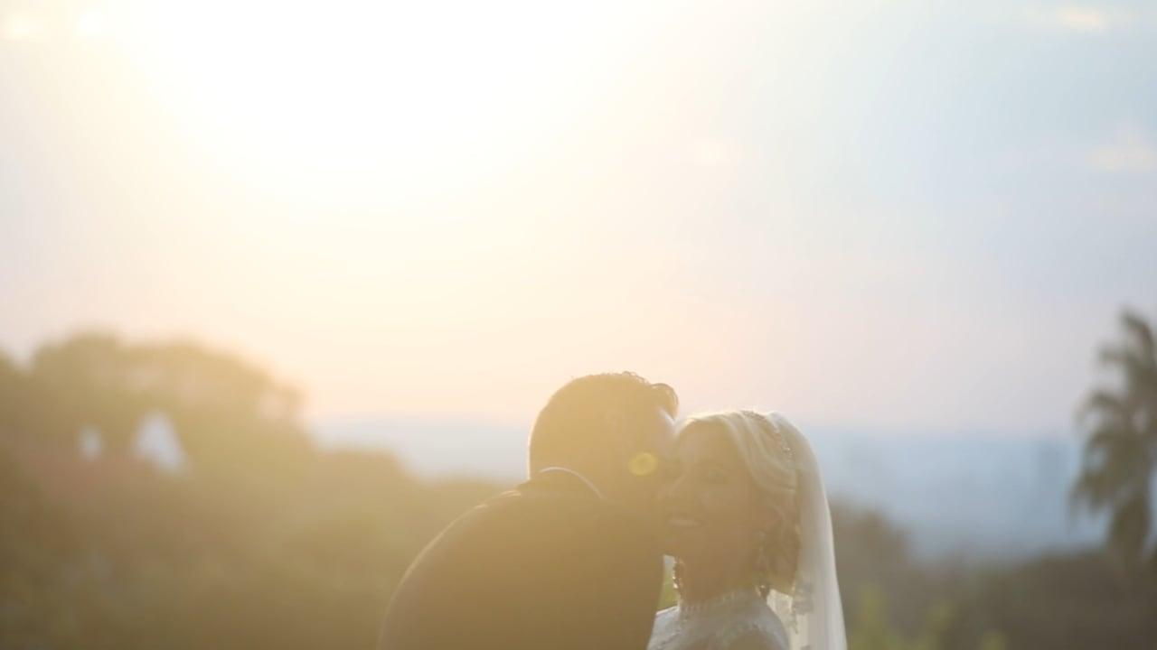 Wedding Video - Amanda & Donavan