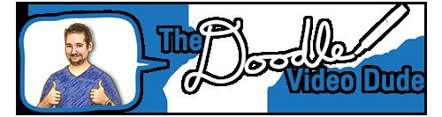 Doodle_video_dude_logo_blue_white