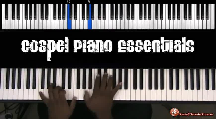 Kajabi Next Gospel Piano Super Bundle Buy Now