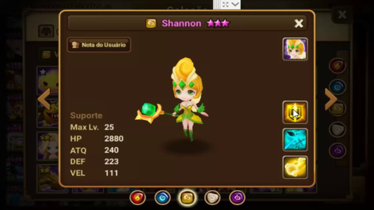 summoners war wind pixie drop