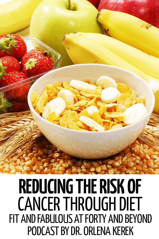 High fiber foods such as strawberries, bananas, wheat, apple and cereal which have been proven to lower the risk of cancer #healthyliving #healthyeating #healthylifestyle #howtobehealthy #healthylifetips #anticancer #anticancerdiets #anticancerfood #anticancerdietplan #howtoreducecancer #reducecancerrisk #anticancermeals
