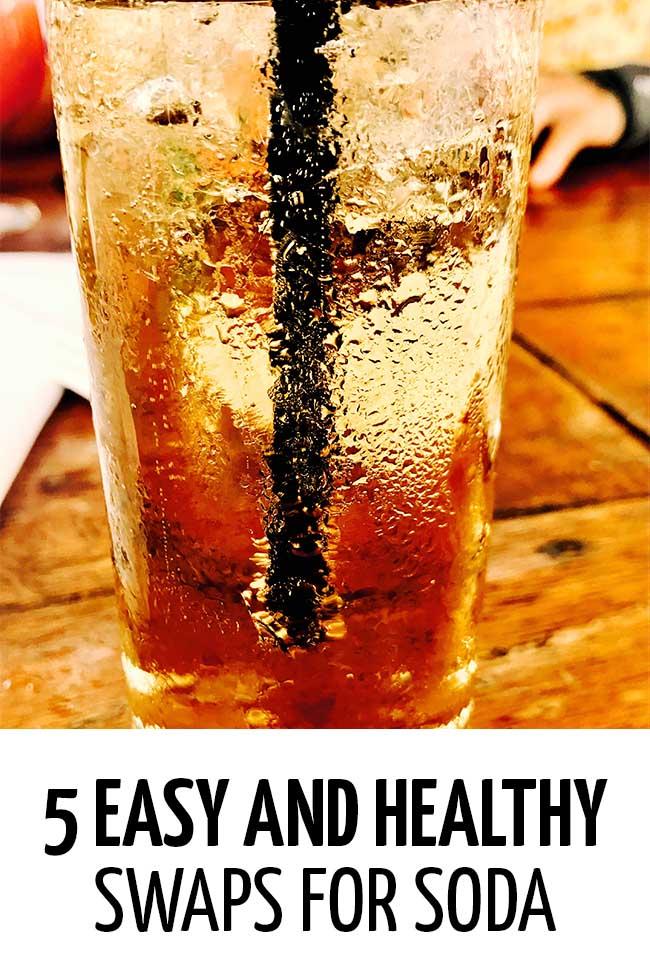 A glass of cold soda.  #weightloss #diet #dieting #dietplan #loseweightfast #loseweightfastandeasy #loseweightquick #losebellyfatinaweek #healthyeating #healthyliving #healhthylivestyle #healthylife #swapsforsoda #lesssugar