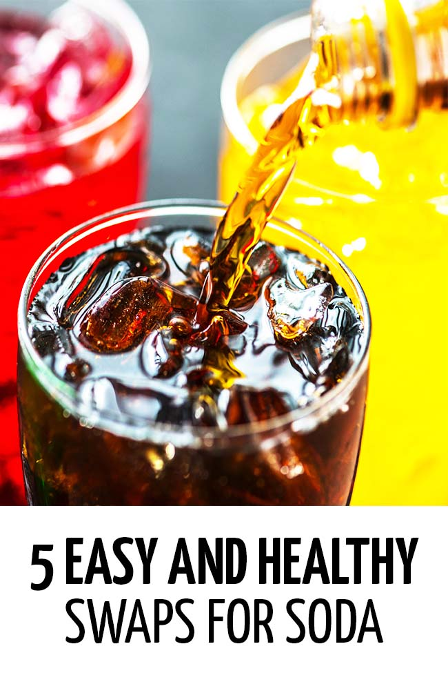 Glass of different colored sodas. #weightloss #diet #dieting #dietplan #loseweightfast #loseweightfastandeasy #loseweightquick #losebellyfatinaweek #healthyeating #healthyliving #healhthylivestyle #healthylife #swapsforsoda #lesssugar