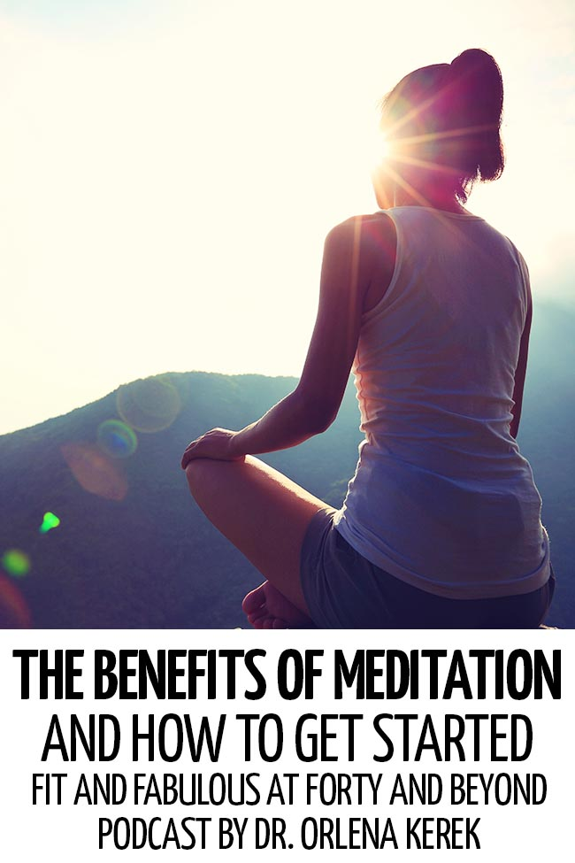 A woman meditating outdoors #healthy #wellness #wellbeing #healthyliving #healthylife #meditation #meditationforbeginners #meditationbenefits #benefitsofmeditation #howtostartmeditating
