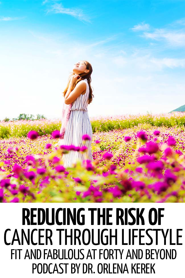 A young woman enjoying the sun on a flower field #healthyliving #healthyeating #healthylifestyle #howtobehealthy #healthylifetips #anticancer #anticancerlife #howtoreducecancer #reducecancerrisk #reducecancerhealth #reducecancerlifestyle