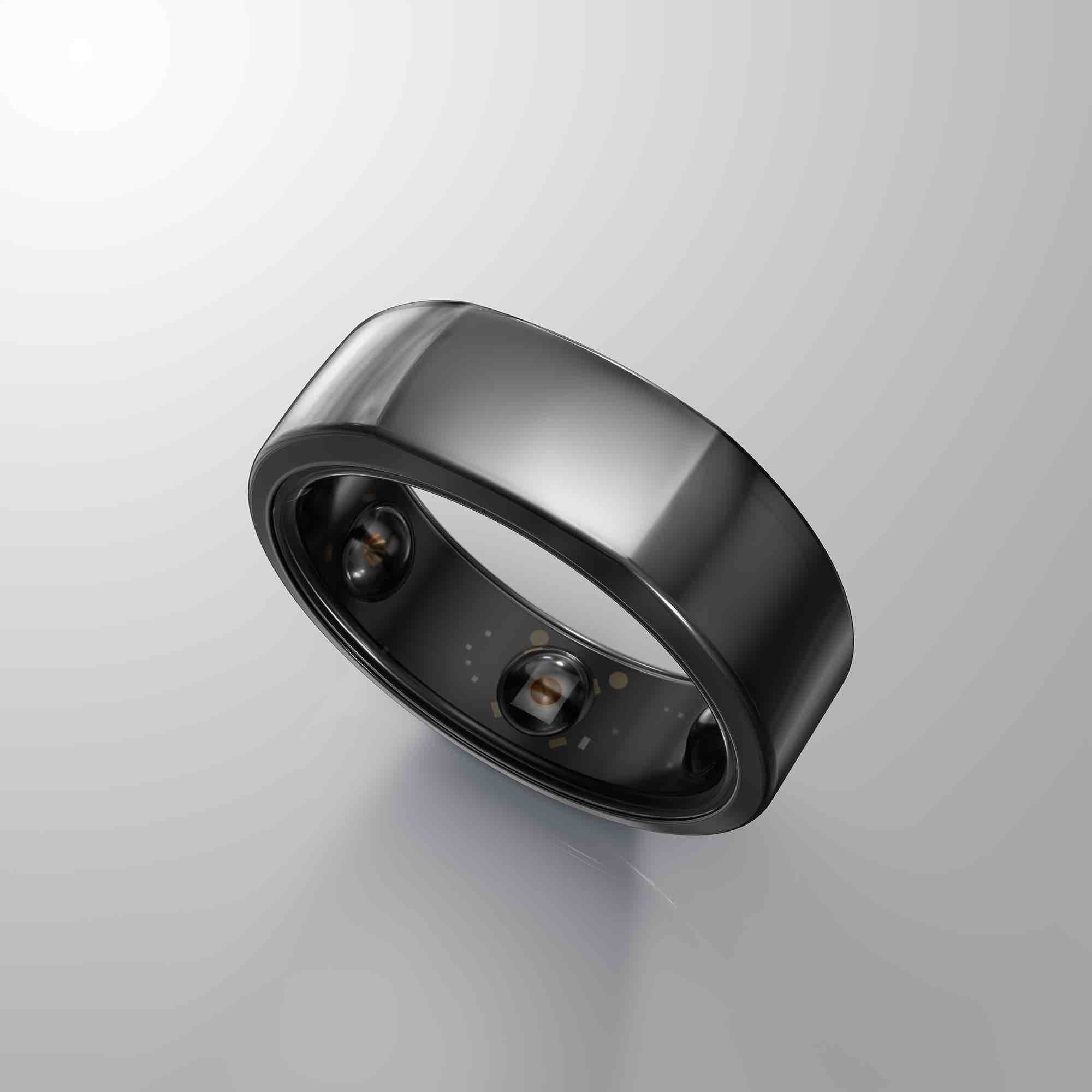 Everything You Need To Know About The New Oura Ring