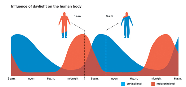 How To Improve Your Sleep With Morning Sunlight