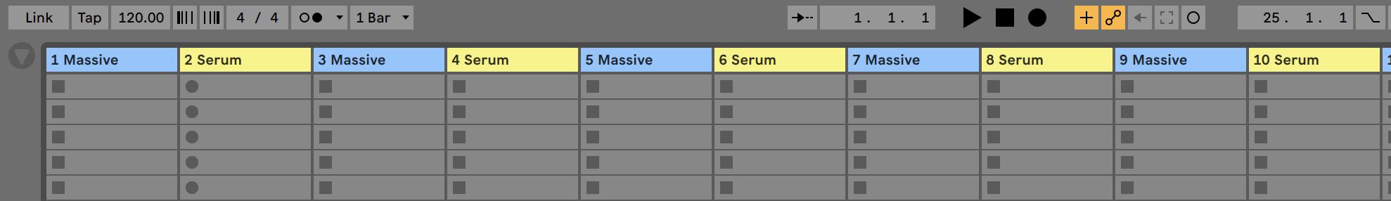 Sound Design Serum & Massive - Music Producer Tutorial