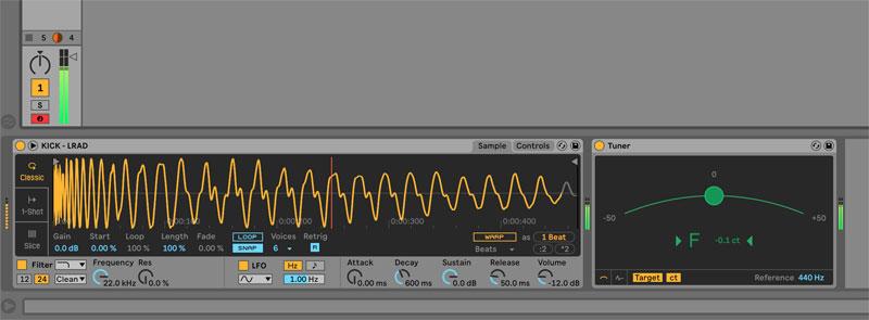 Kick Drum Mixing - Music Production | Bass Kleph