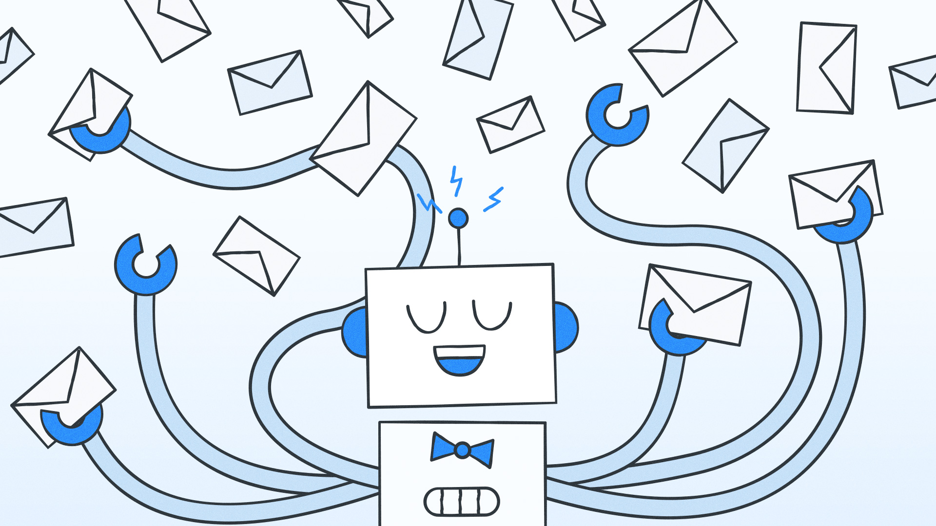 Collect Emails Like Crazy For Your Business