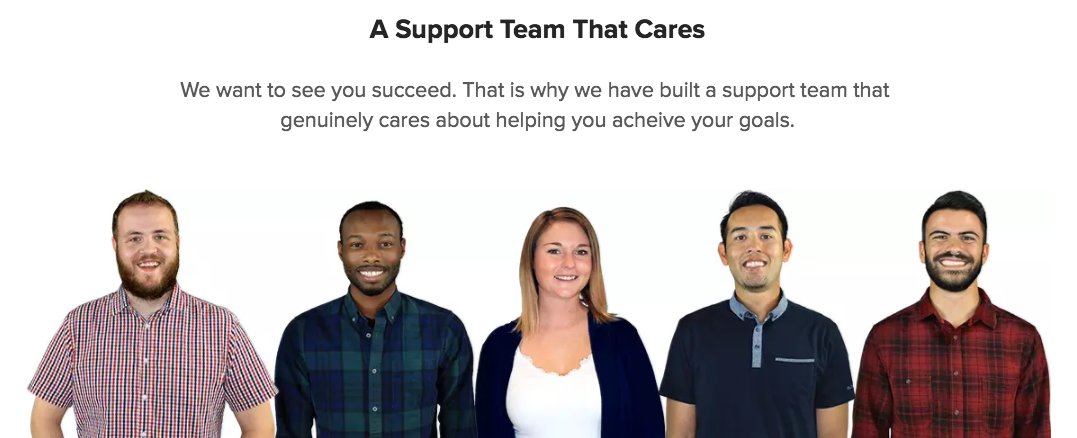 Kajabi - Digital Product Support Team
