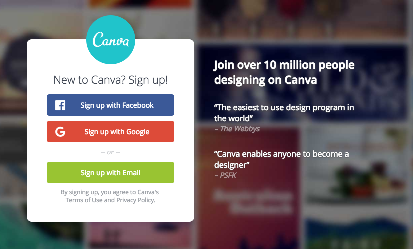 Use Canva To Create Professional Graphics For Your Kajabi Site
