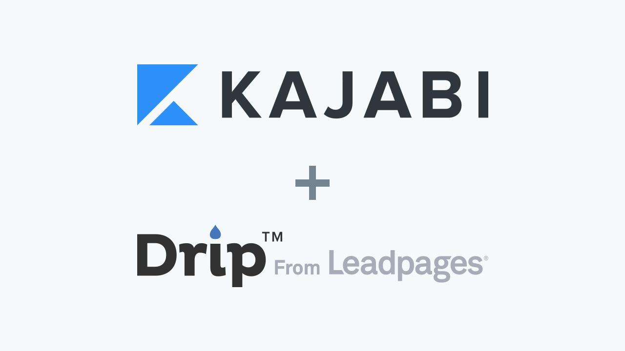 Some Known Facts About Leadpages And Drip.
