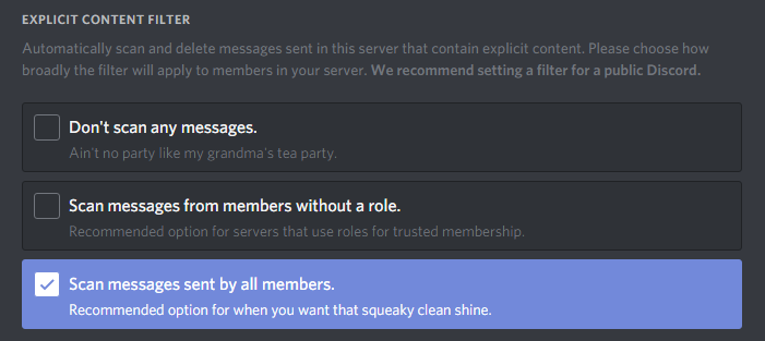The Complete Guide to Keeping Your Discord Server Safe