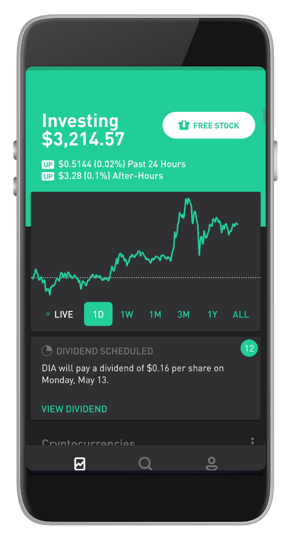 Robinhood App Review 2019: The Easy To Use Free Stock