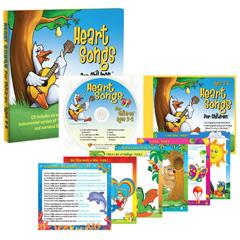 Heart Songs for Children