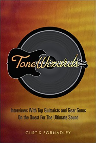 Tone Wizards guitar book
