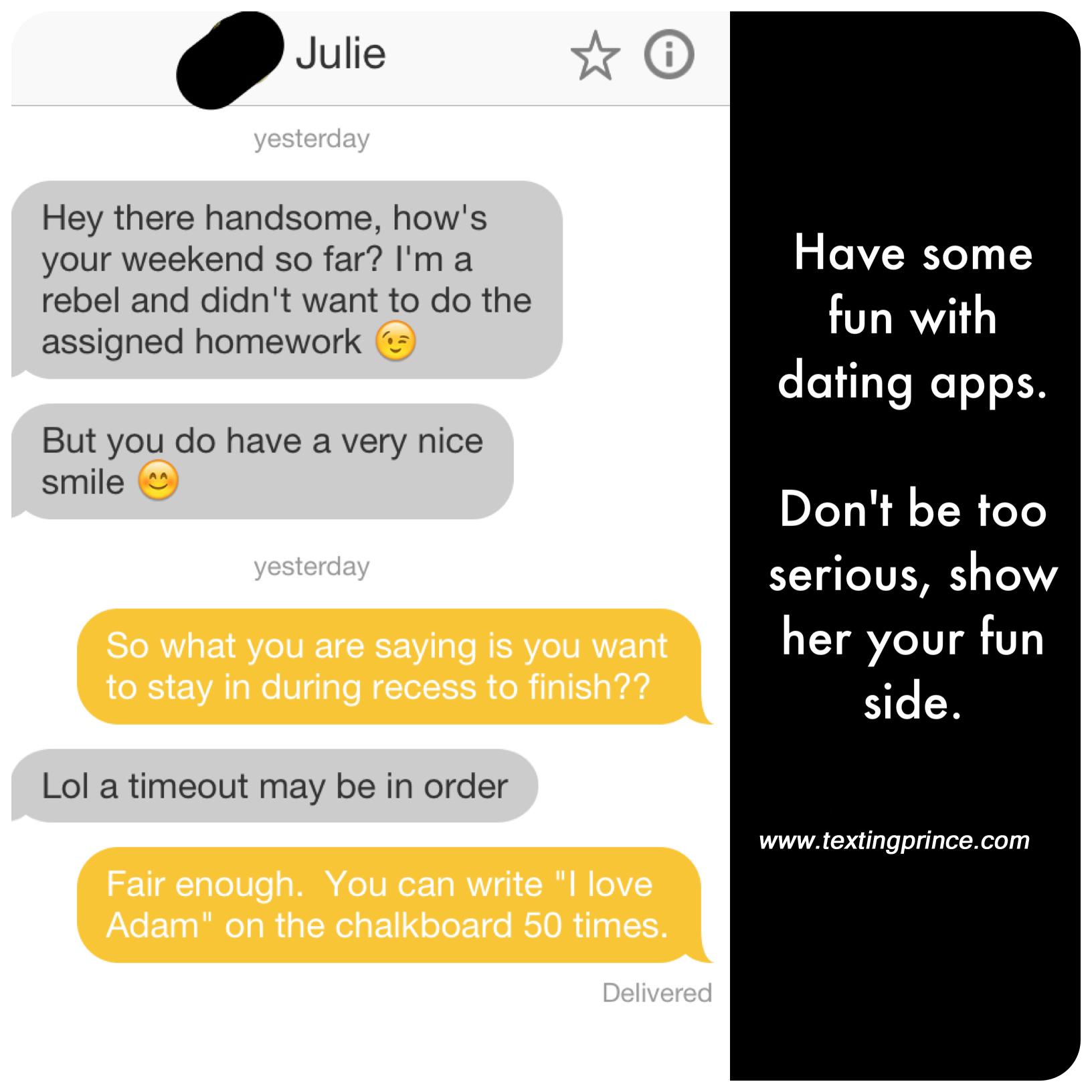 How to Flirt Online