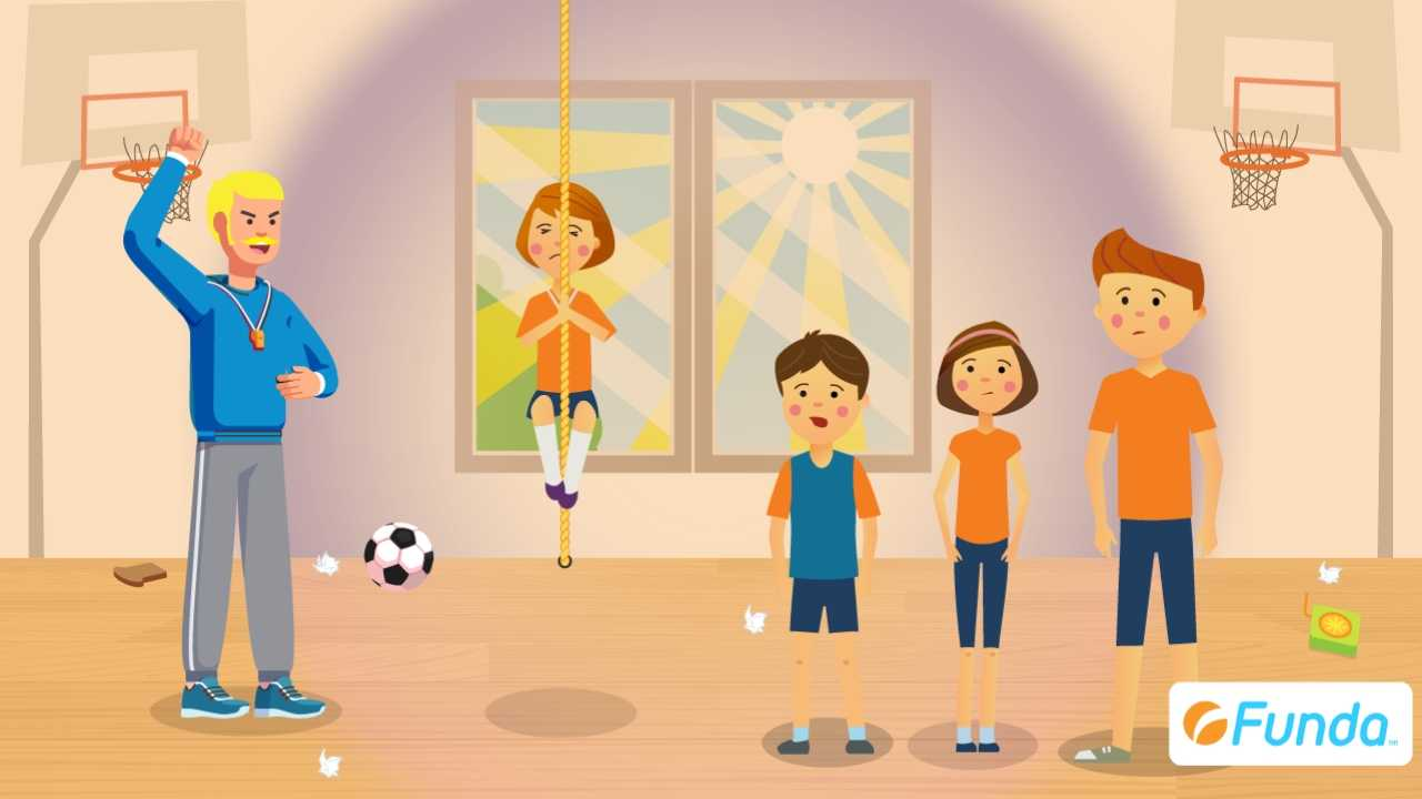 Physical Education Or Sport Education When Teaching Primary