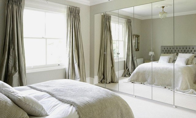 Superb The Mirrors In Question Could Be Mirrored Wardrobes, Freestanding, Wall  Mounted Or Attached To A Dresser, Which Is Common In Modern Day Bedroom  Furniture.