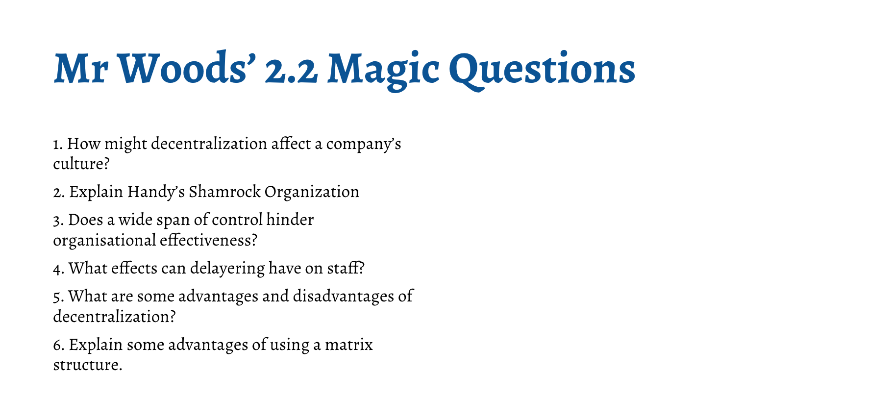 business management quiz 2 Quiz name: logo quiz-easy set 2 logo quiz for management students, aspirants and professionals the quiz will test their brand and logo knowledge with questions along with the results in.