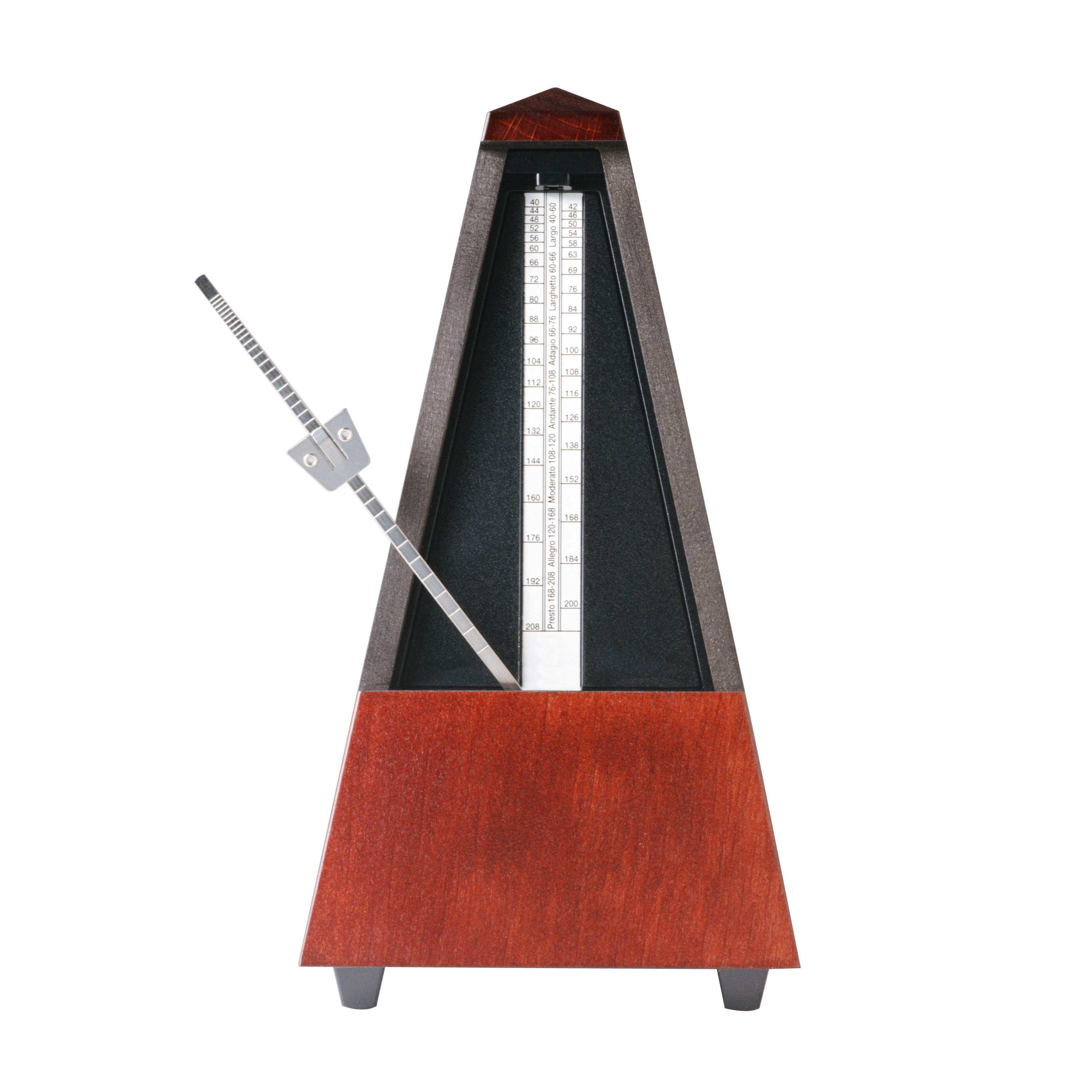 The Key to Practice with a Metronome