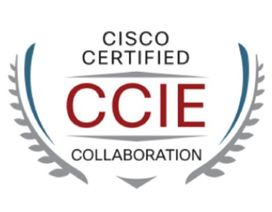Major CCIE Collaboration Update from Cisco