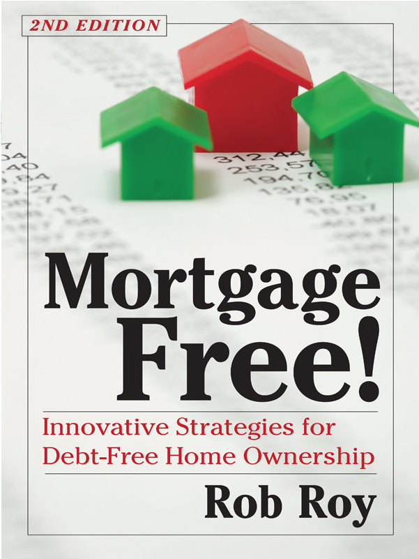 8 Reasons to Build Your Own Home, Mortgage-Free