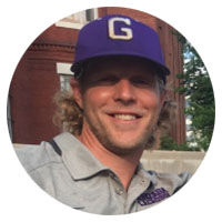 BTB Lacrosse coach Jesse Miller