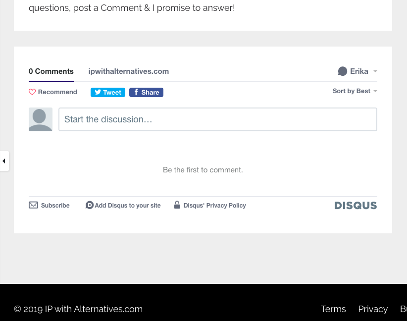Kajabi How To: Add Disqus Comments to Your Blog Posts