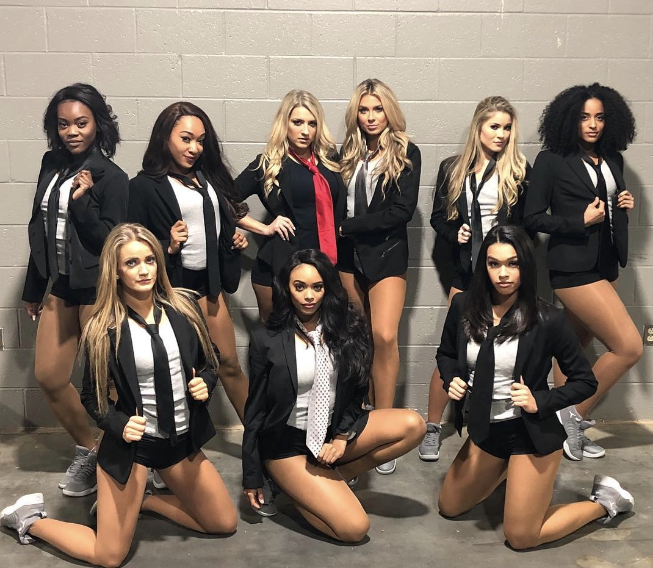 2018 charlotte hornets honeybees dance team auditions info the honeybees are fine women with great personalities they perform at home games make appearances join photo shoots get tickets to hornets games freerunsca Gallery