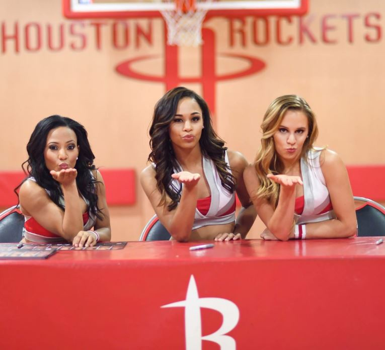 Rockets All Time Roster: How To Audition For The 2017 NBA Houston Rockets Power