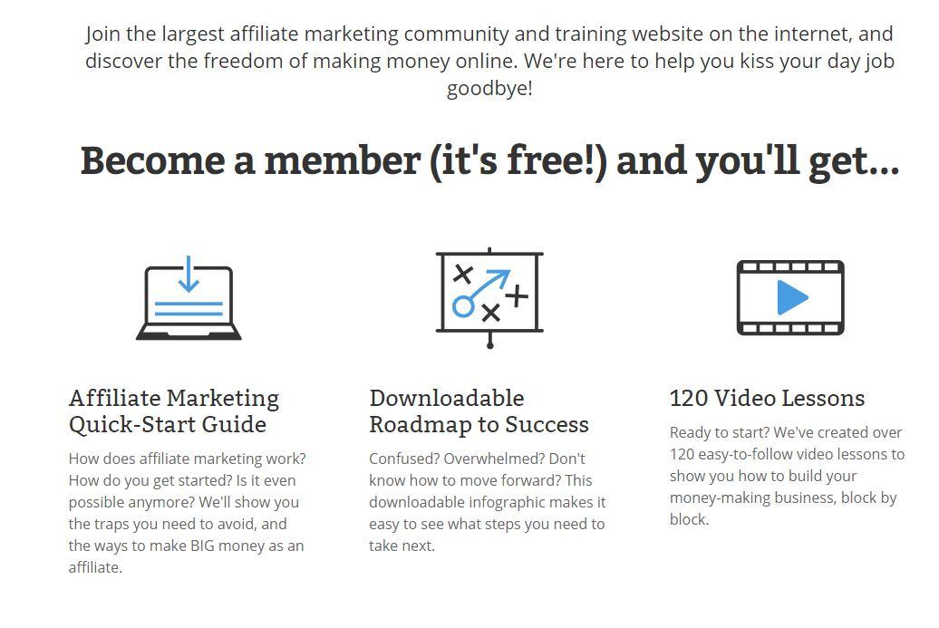 Online Halal Business Model # 3: Affiliate Marketing
