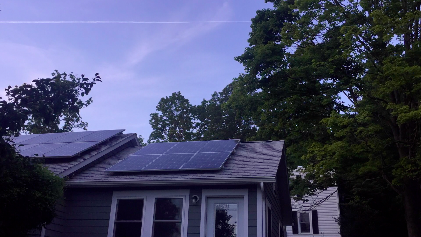 What are the solar rules for us in licking county ohio there are no codes or regulations that prohibit us from doing a complete do it yourself solar installation solutioingenieria Choice Image