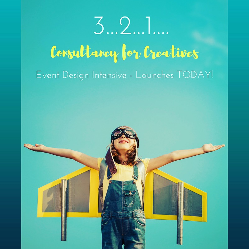 Consultancy for Creatives | Event Industry Education & Mentorship