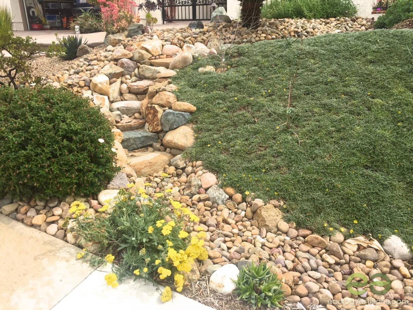 San Diego Landscaping Design And Installation Blog Ecology Artisans