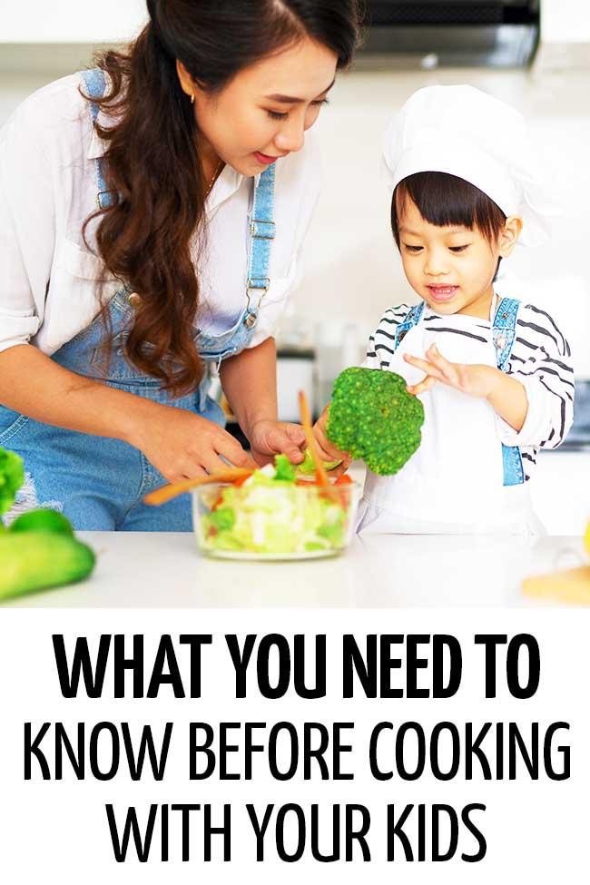 Little boy helping his mom prepare salad #mealplanning #mealpreparation #healthymeals #foodpreparation #healthyfood #cookingwithkids #kidsinthekitchen