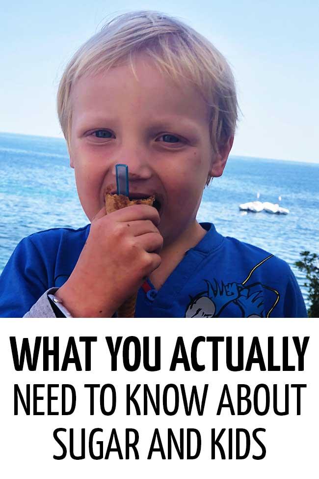 Toddler boy eating ice cream.  #toddler #fussyeater #fussytoddler #toddlerwonteat #pickyeater #parenting #positiveparenting #healthykids #preschooler #parenting #parentingtoddler #sugar #sugarfortoddlers