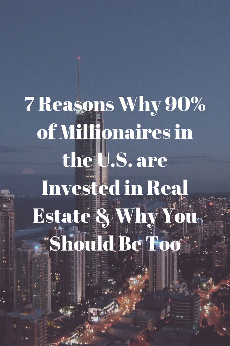 Q1 Az Qf D Ti Gbf C2tm5 K5w Pint 7 Reasons Why 90 Of Millionaires In The U