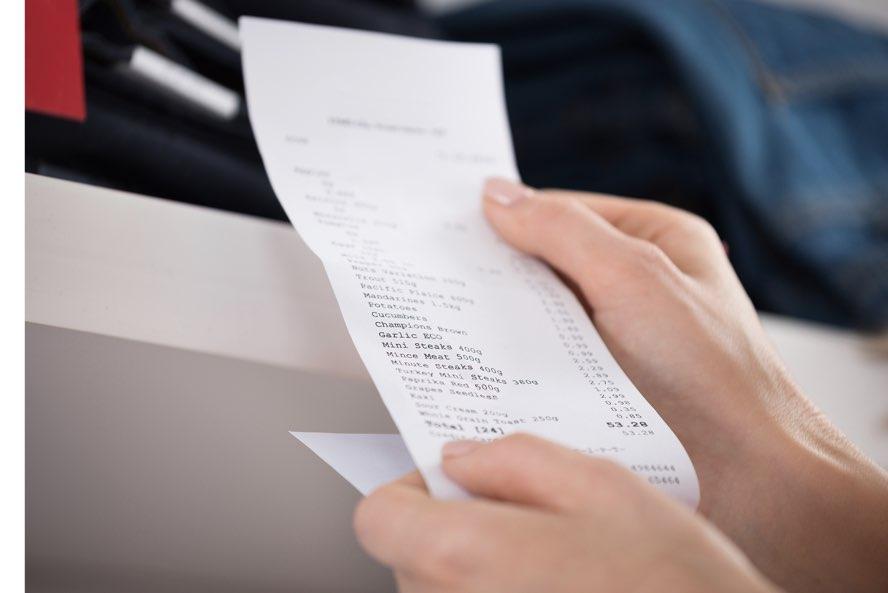8 cash register tips for retail