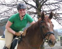 SMARTreiten Pferdetraining mit Tuuli Tietze