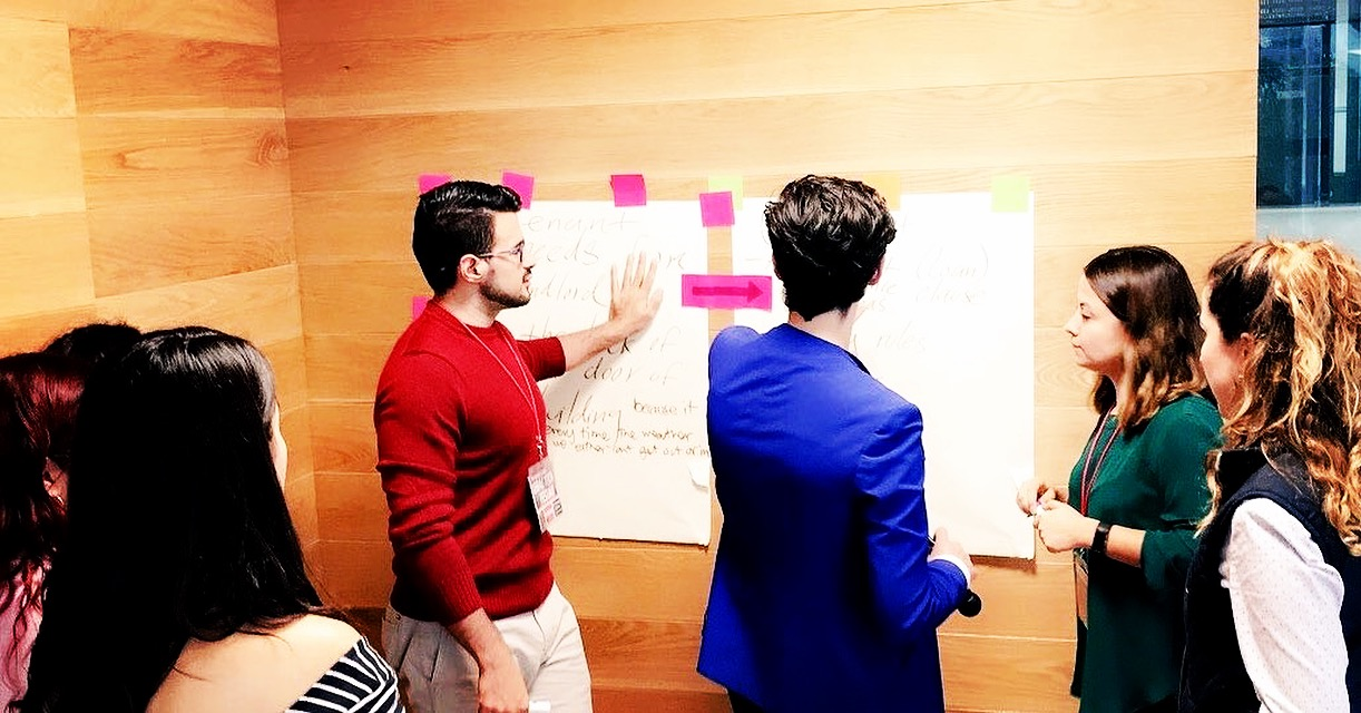 🚀 How to make Legal Design Sprints Workshops Both Productive and Fun